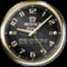 Vista Clock logo