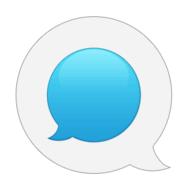 4talk Messenger logo