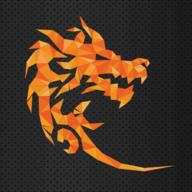 Webzilla Instant Files logo