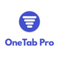 OneTab Pro logo