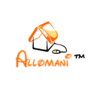 Allomani logo