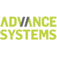Advance Systems logo