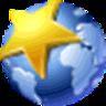 Tidyfavorites logo