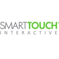 SmartTouch Interactive logo
