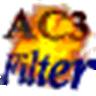 AC3Filter logo