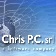 ChrisTV logo