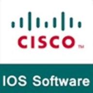 Cisco IOS logo