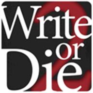 Write or Die logo