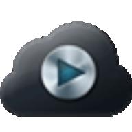 CloudPlay logo