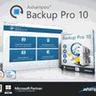 Ashampoo Backup Pro logo