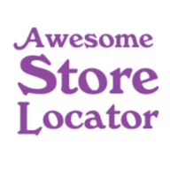 Awesome Store Locator logo