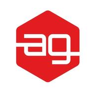 ag-Grid logo