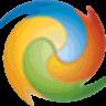 AeroWallpaperChanger logo