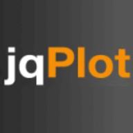 jqPlot logo