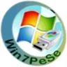 Win7PE SE logo