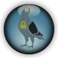 Toolsley PGPigeon logo