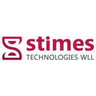 Stimes ERP software logo