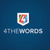 4thewords logo