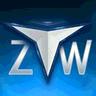 Zion Wars logo