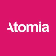 Atomia DNS logo