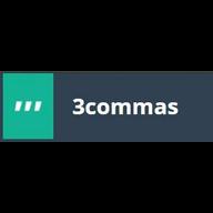 3commas logo