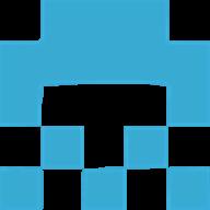 Contact Identicons logo