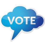 CloudVOTE logo
