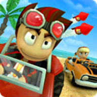 Beach Buggy logo