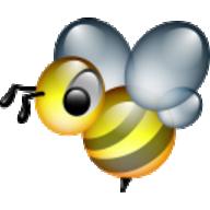 BeeBEEP logo