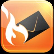 TrashMail.com logo