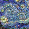 Deep Dream Generator logo