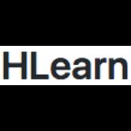 HLearn logo