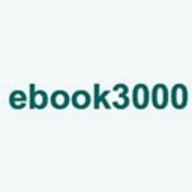 Ebook3000 logo