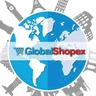 GlobalShopex logo