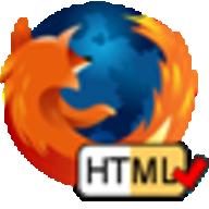 HTML Validator logo