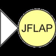 JFLAP logo