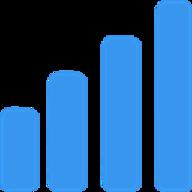 HashtagReports.com logo