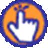 Dynapel SteadyHand logo