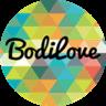 Bodilove logo
