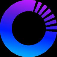 Noticeable logo
