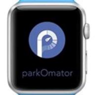 parkOmator logo