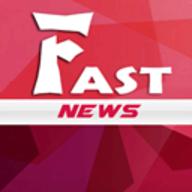 FAST NEWS logo