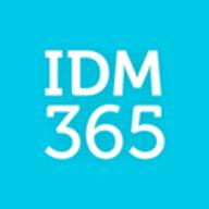 IDM365 logo