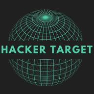 HackerTarget.com logo