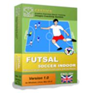 sportscoachingsystem.com GESTICS FUTSAL logo