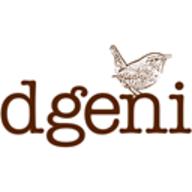 Dgeni logo