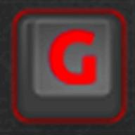 Gnome15 logo