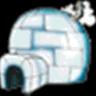 IceFloor logo