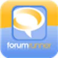 Forum Runner logo