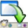 KDocker logo